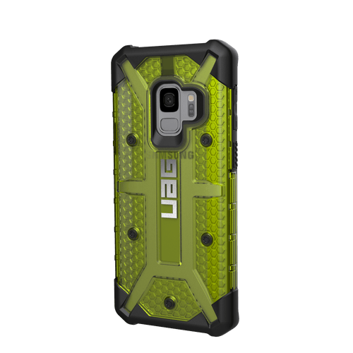 Rugged Samsung Galaxy S9 Cases from UAG - Get Drop Tested