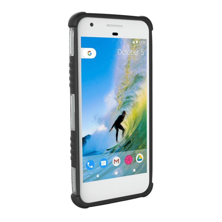 Rugged Google Pixel Case Mil Spec Protection Urban Armor