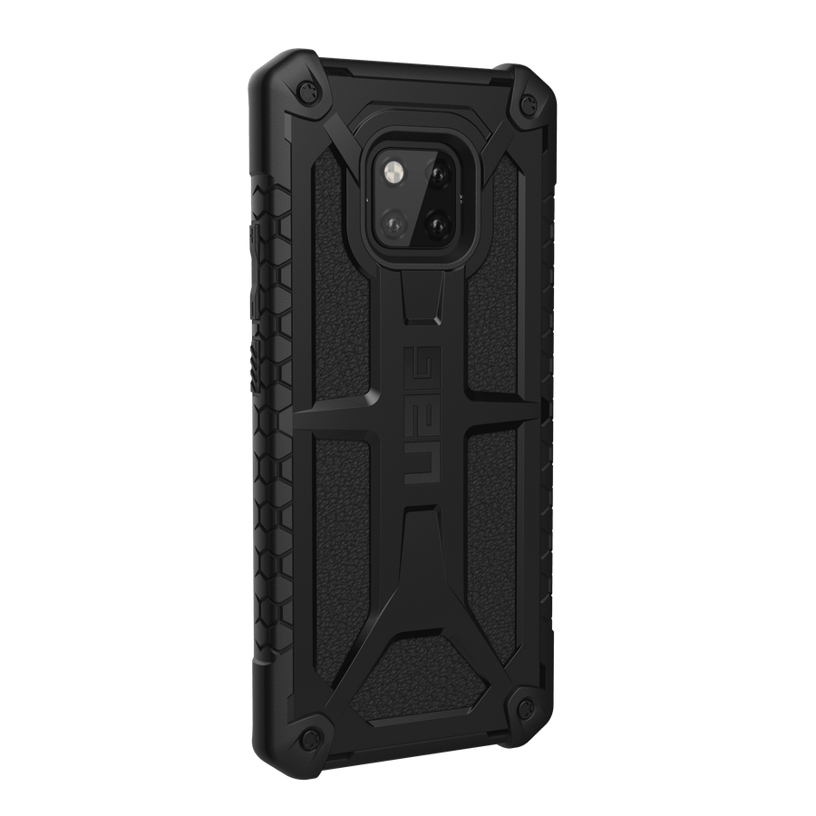 meet 1d64c 8d098 Premium Rugged Lightweight Case for Huawei Mate 20 Pro by UAG ...