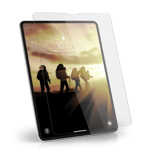 Rugged Uag Ipad Pro 12 9 Inch 3rd Gen Tempered Glass