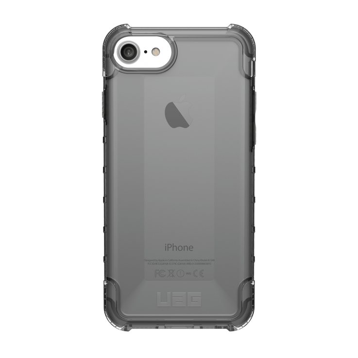 iphone 8 uag case black