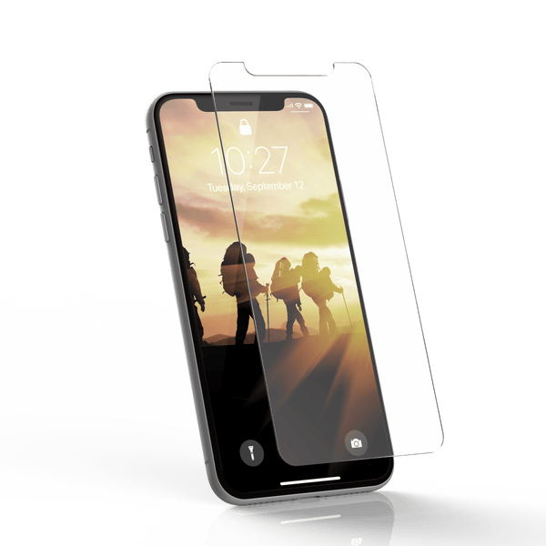 Newest Screen Protector For Apple iPhone X Tempered Glass