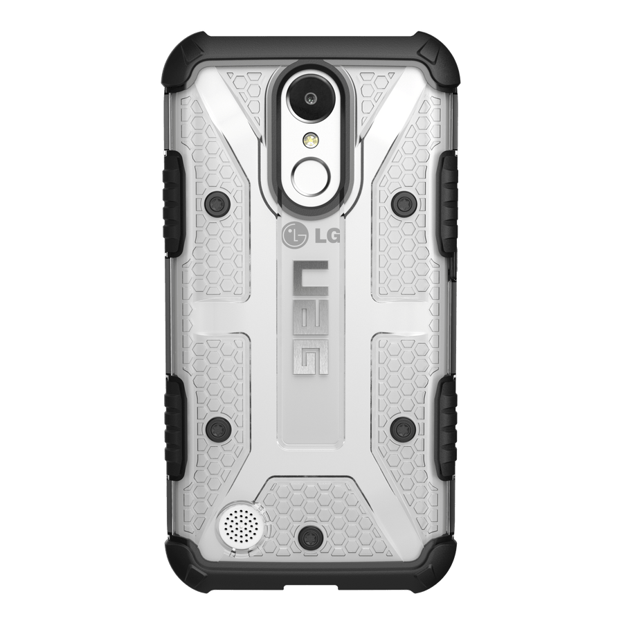 detailed pictures 6f2f5 cd9b6 Rugged LG K20 V / K20 Plus Case - Urban Armor Gear (UAG) - Get MIL ...