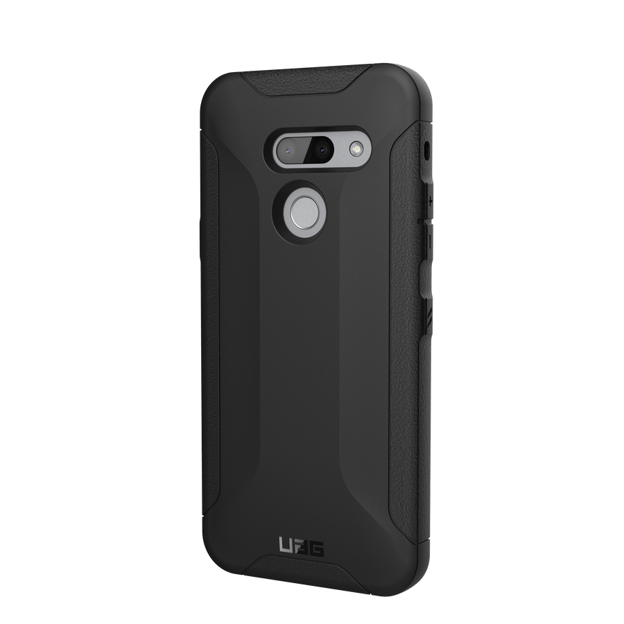 Scout Series LG G8 ThinQ Case