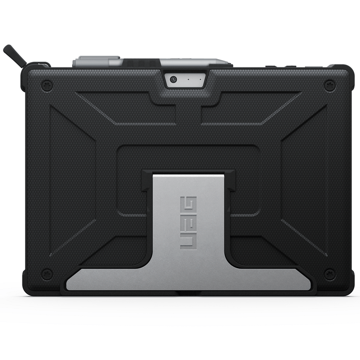 Rugged, Slim Microsoft Surface Pro 6 , Surface Pro 5th Gen Case by