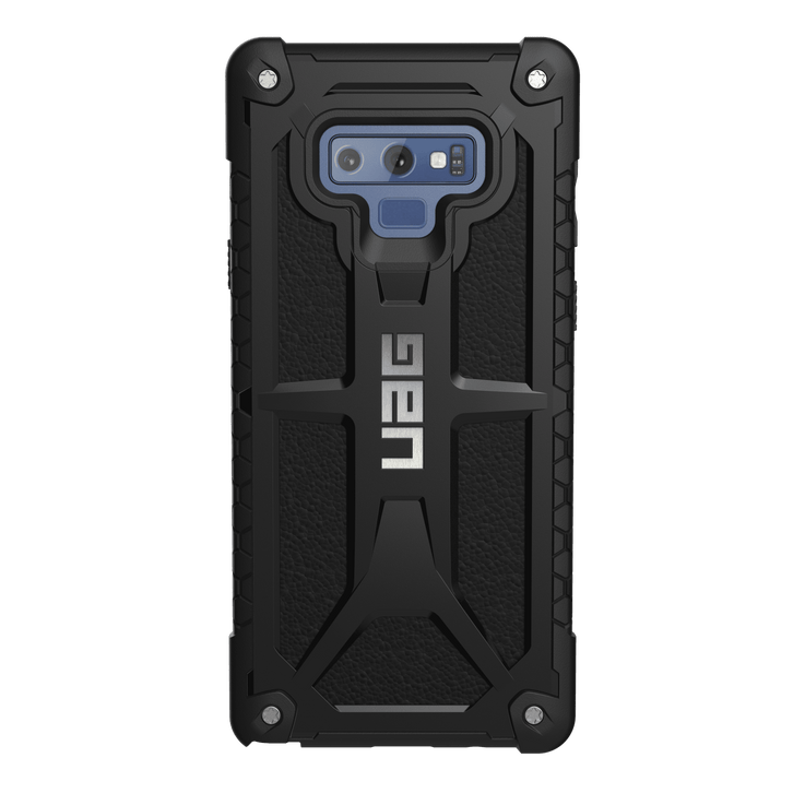 info for 6f01b 7d825 Samsung Galaxy Note 9 Premium, Slim, Lightweight Rugged Case by UAG ...