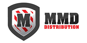 MMD Distribution is a UAG distributor for the UK