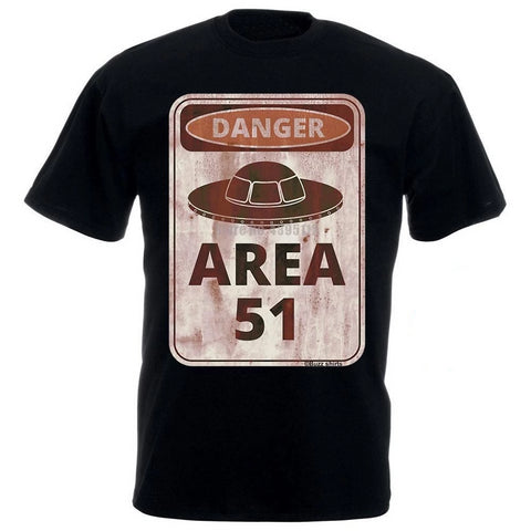 tshirt zone 51 danger