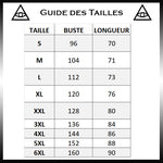guide tes tailles