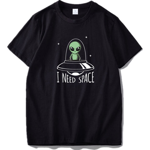 tshirt ovni extraterrestre soucoupe volante