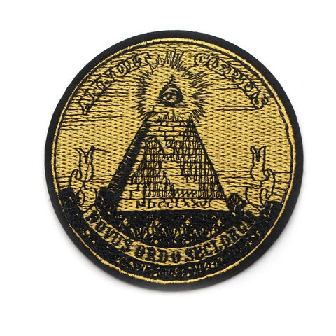 Patch Illuminati