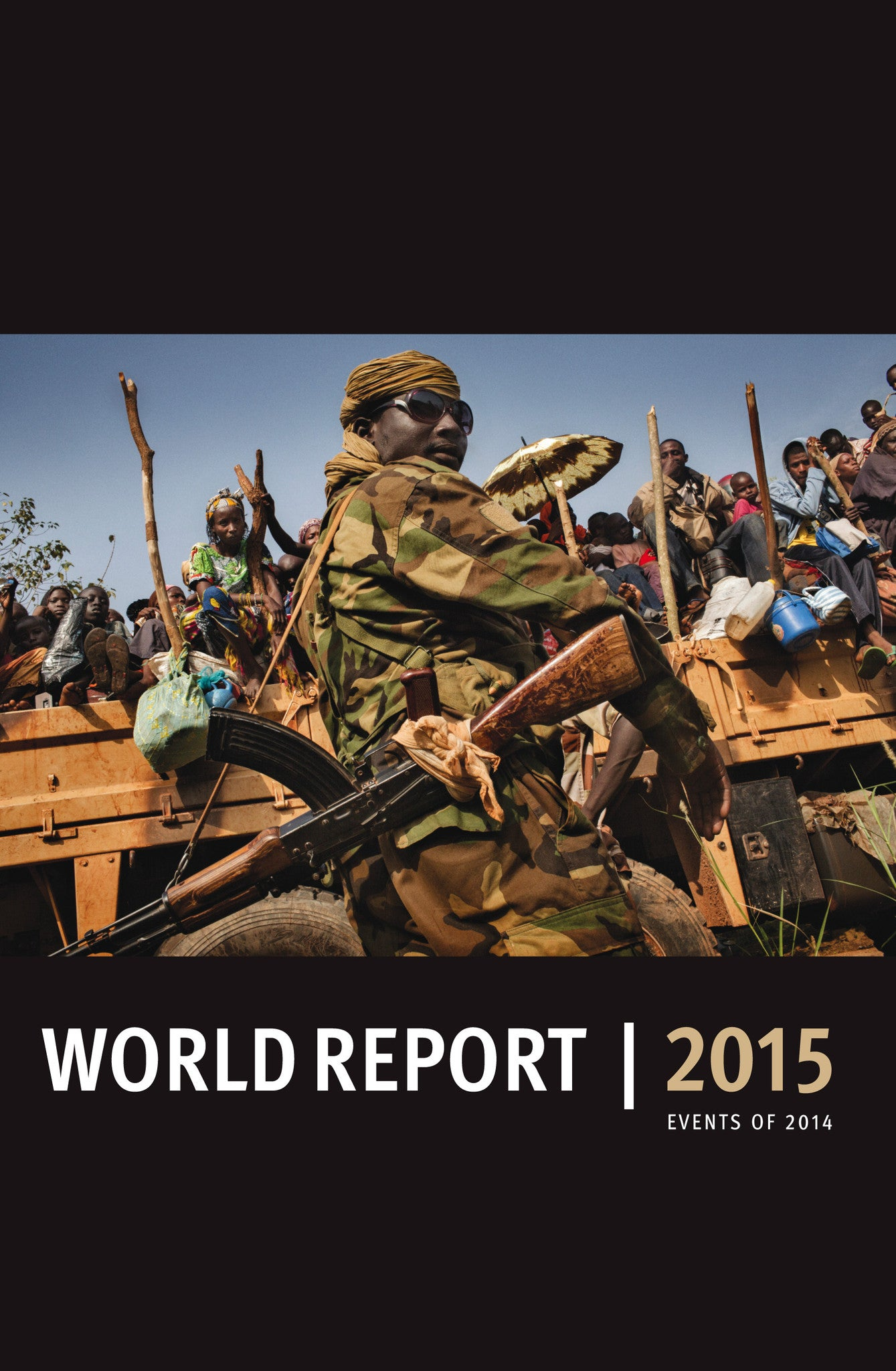 World Report 2015: Events of 2014