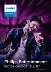 Philips - Entertainment 2017