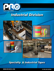 ProTapes - Specialty & Industrial