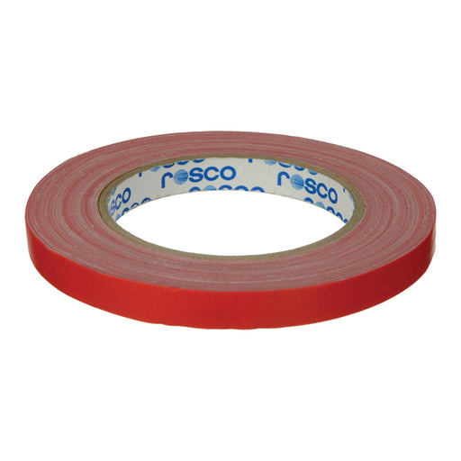 "CINTA 1/2"" X 25 MTS DE LARGO, ROJO, SPIKE TAPE"