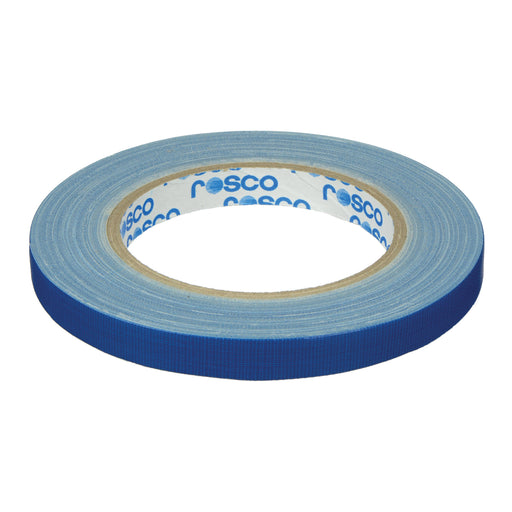 "CINTA 1/2"" X 25 MTS DE LARGO, AZUL, SPIKE TAPE"