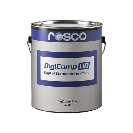 PINTURA, DIGICOMP HD DIGITAL, BLUE, 18.93 LT, 5 GALONES