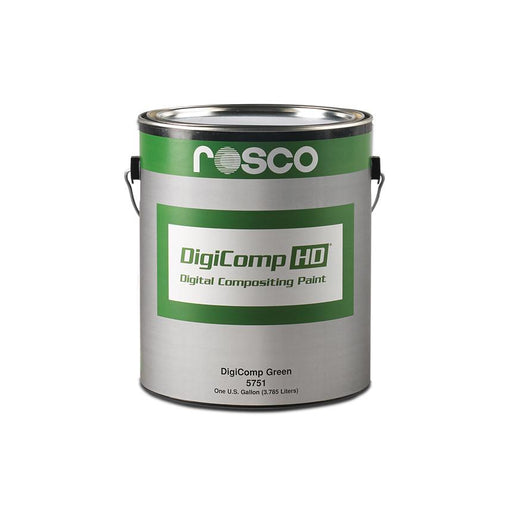 PINTURA, DIGICOMP HD DIGITAL, GREEN, 3.79 LT, 1 GALON