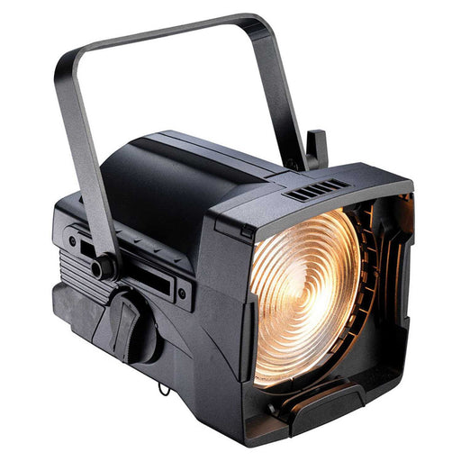 "SOURCE FOUR FRESNEL 7"" NEGRO FRES7"