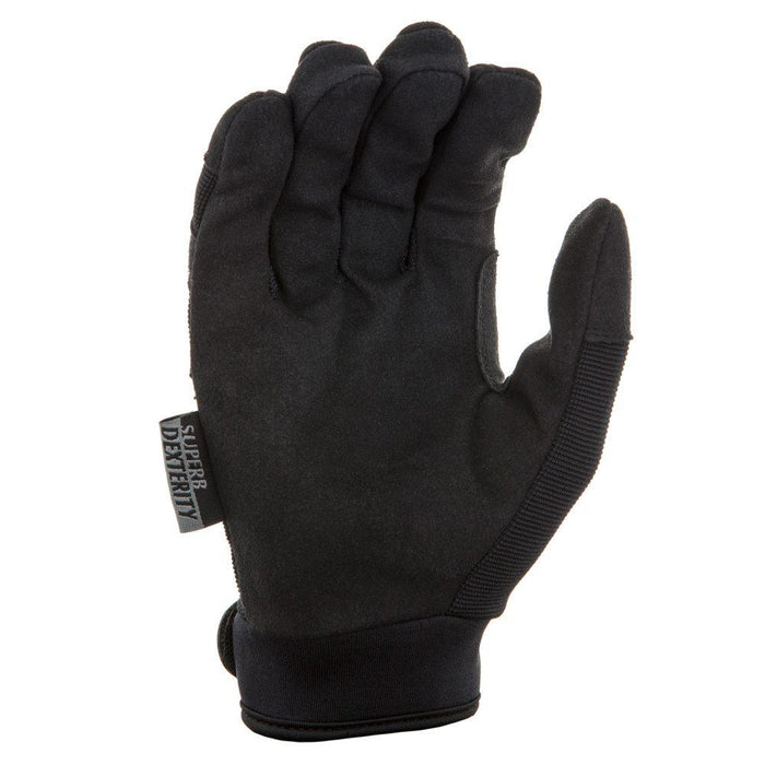 guantes comfort fit 0.5 gloves, mto