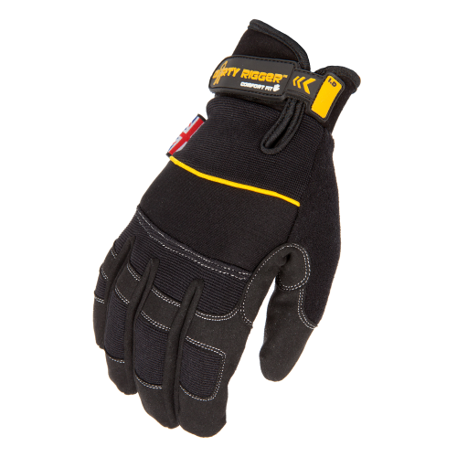 GUANTES COMFORT FIT ORIGINAL GLOVES LARGE