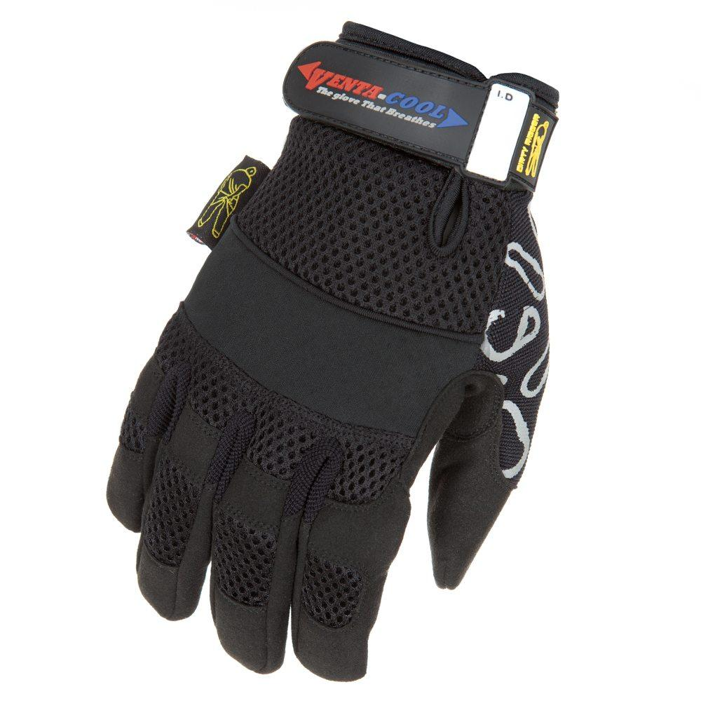 GUANTES VENTA-COOL GLOVES (MEDIANO)