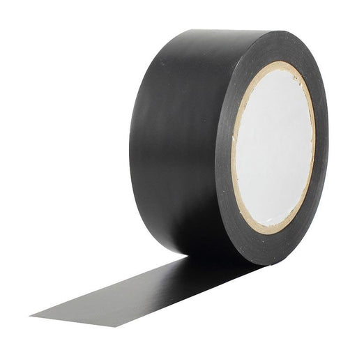 "PRO SPLICE TAPE VINYL TAPE 2"" X 33 MTS DE LARGO COLOR NEGRO"
