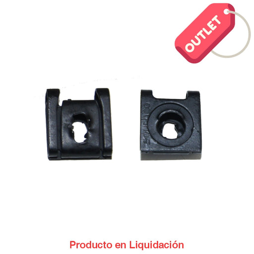 Clip On Receptacles Outlet