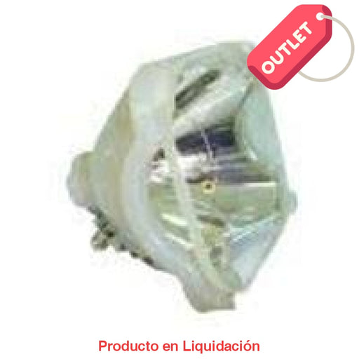 Lampara De Proyeccion - 44 Dlp 540 Solo Bulbo Outlet