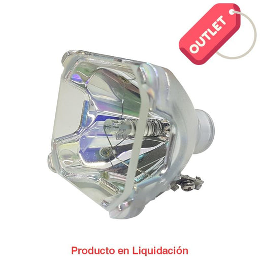 LAMPARA DE PROYECCION - CP-730e - SOLO BULBO