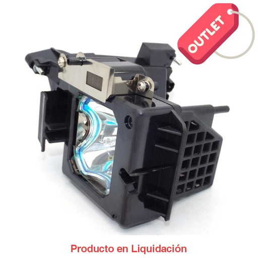 lampara de proyeccion - lpx-510 - solo bulbo