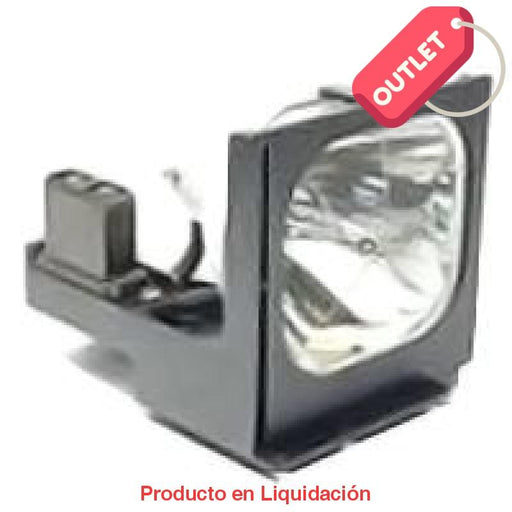 LAMPARA DE PROYECCION - DX660 - CON HOUSING