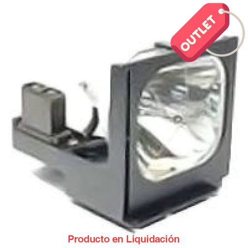 Lampara De Proyeccion - Cd-725C Con Housing Outlet