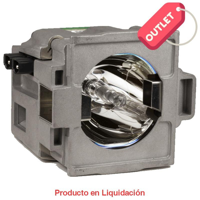 LAMPARA DE PROYECCION - CLM Series (Single Lamp) - CON HOUSING