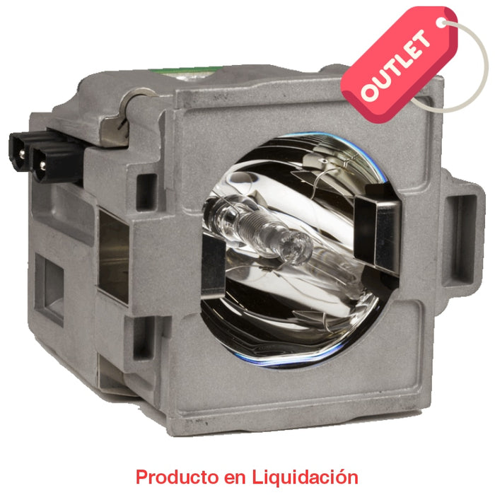 Lampara De Proyeccion - Clm Hd8 Con Housing Outlet