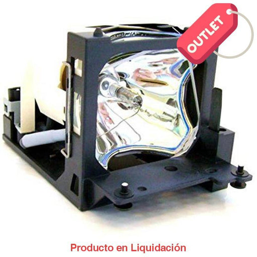 Lampara De Proyeccion - Cp-775I Con Housing Outlet