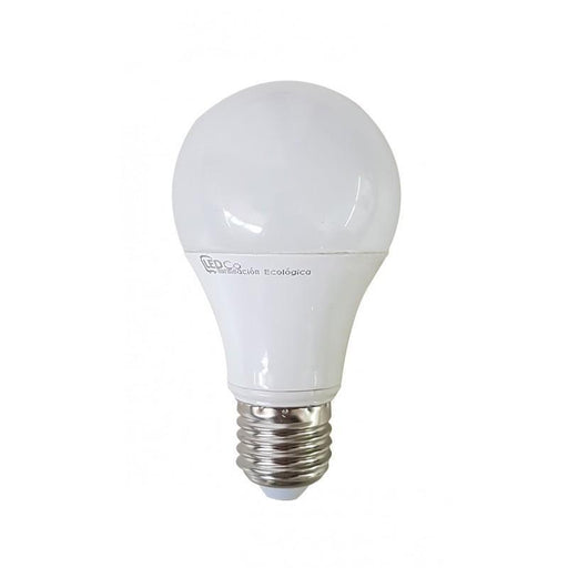 led bulb, 10w, 120v, base e27, warm white dimeable, 200°, ledbulb-10d