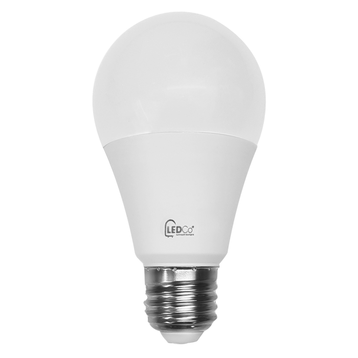 LED BULB, 5W, 120V, BASE E27, COOL WHITE DIMEABLE, 200°, LEDBULB-5