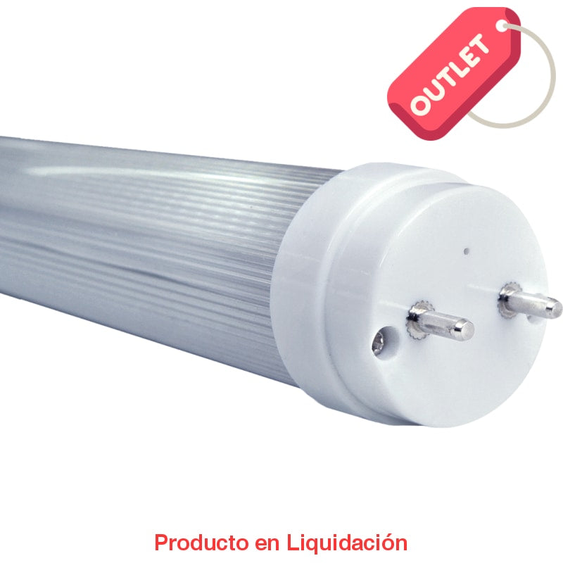 Led T8 Tube 18W 85-265V Base G13 Warm White Ledt8120 Outlet