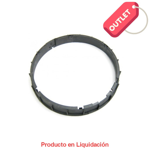 Lens Rotation Ring Black Outlet