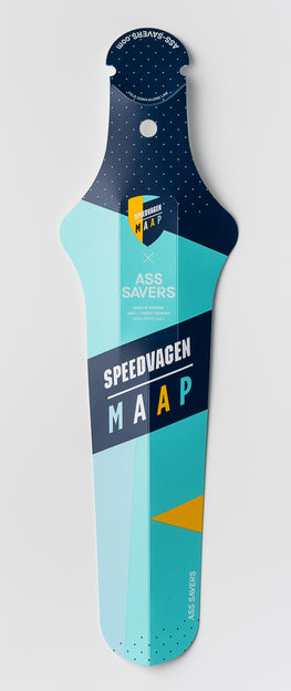 ASS SAVER Extended x Speedwagen/MAAP