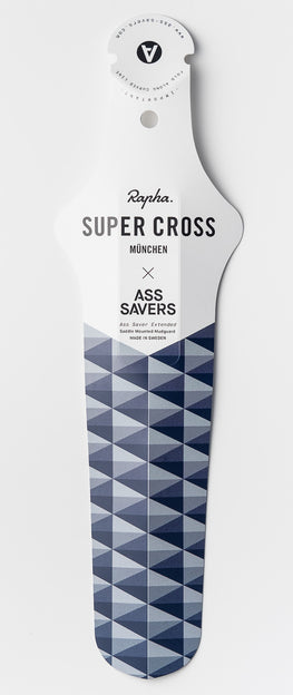 ASS SAVER Extended X Rapha Supercross