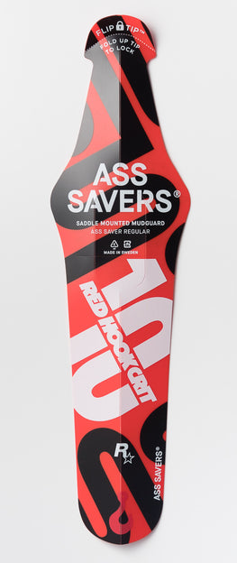 ASS SAVER Regular X RHC 2017