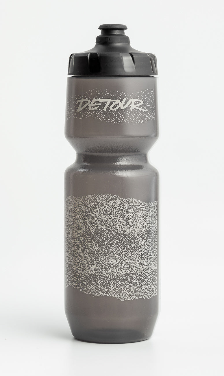 Purist Bottle Detour
