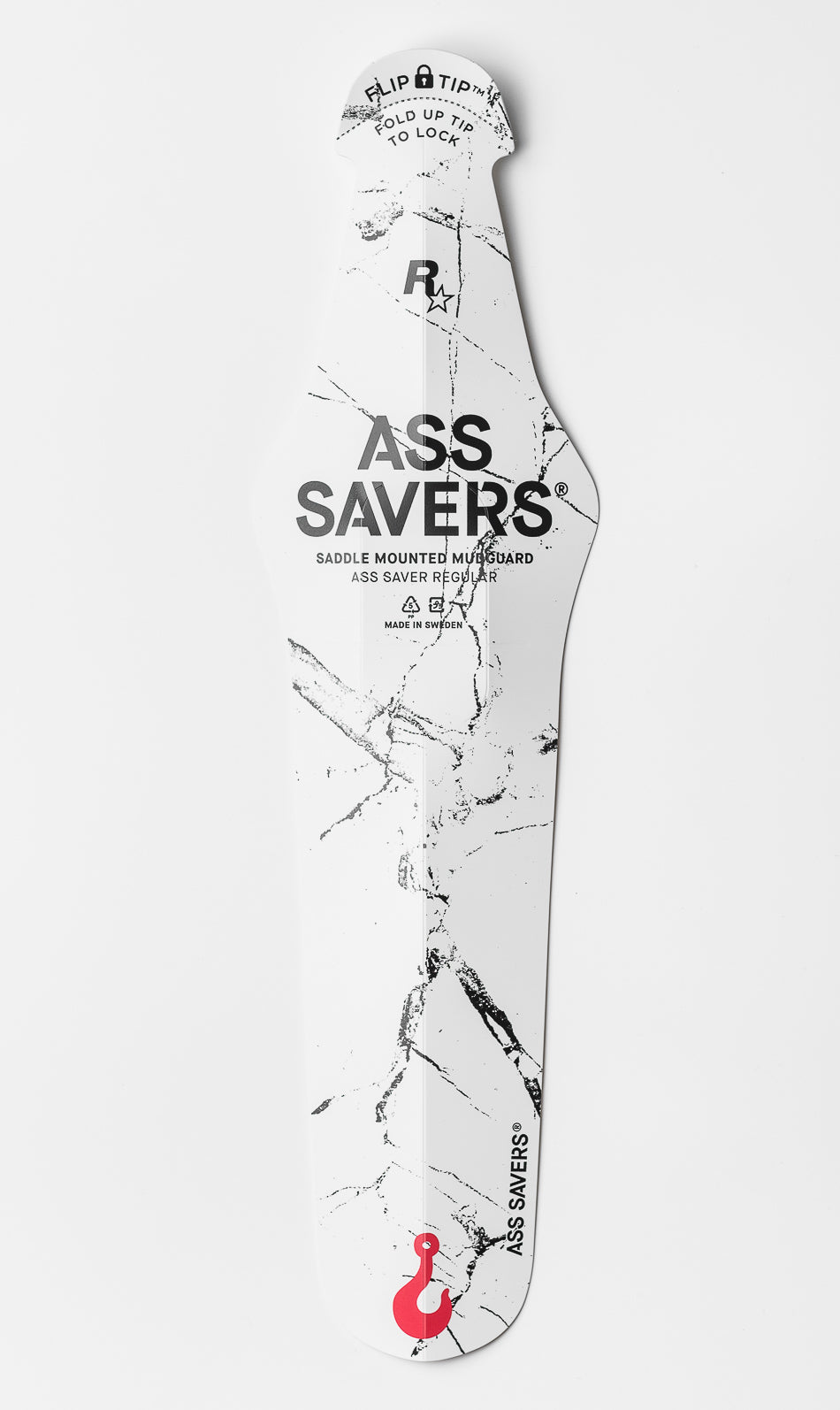 ASS SAVER Regular X RHC 2018
