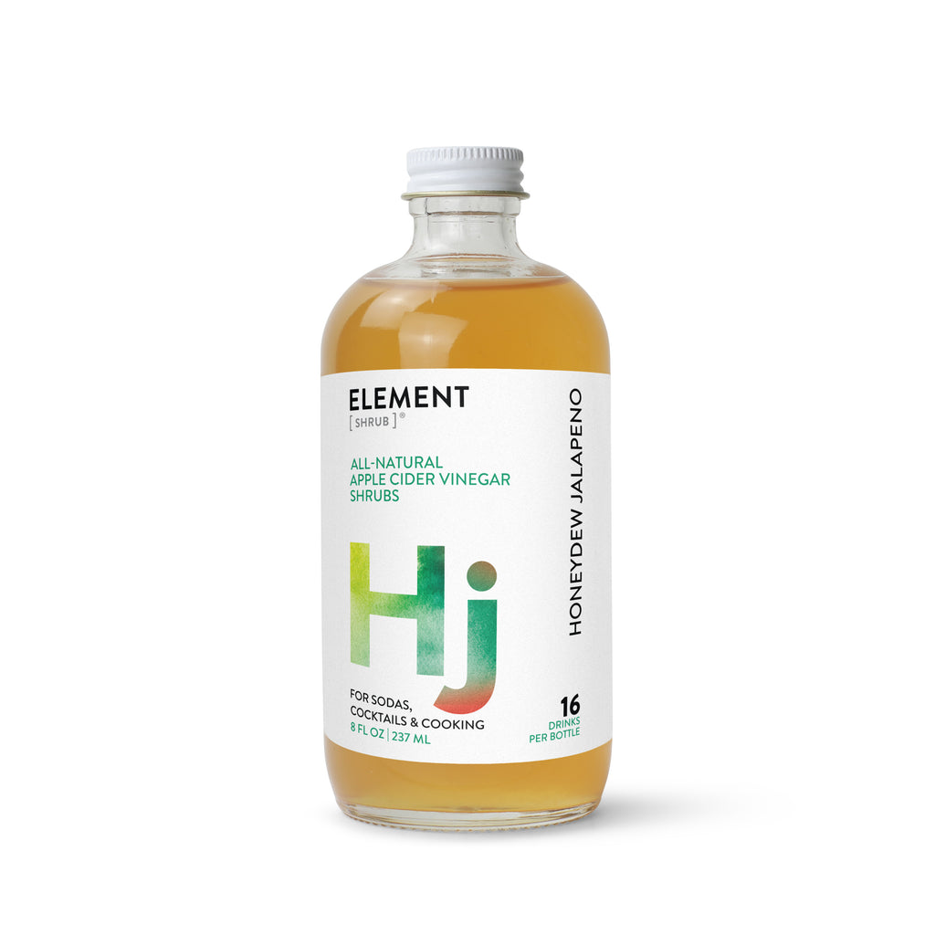 Element | Honeydew Jalapeño [Hj] Shrub