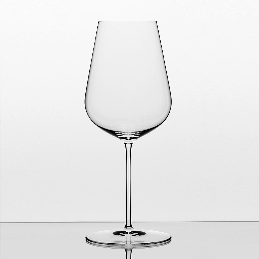 Jancis Robinson x Richard Brendon | The Wine Glass