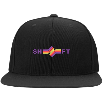 SHIFT Festival Flatbill Hat