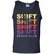 SHIFT Beach Club Mens Tank