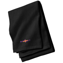 SHIFT Beach Towel